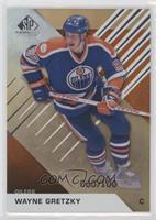 Veterans - Wayne Gretzky #/100
