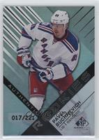 Authentic Rookies - Pavel Buchnevich /221
