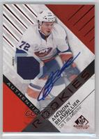 Authentic Rookies - Anthony Beauvillier