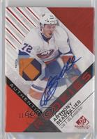 Authentic Rookies - Anthony Beauvillier #/25