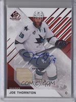 Joe Thornton [Near Mint‑Mint] #/5