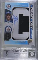 Rookies - Kyle Connor [BGS 9 MINT] #11/35