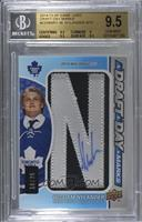 Rookies - William Nylander [BGS 9.5 GEM MINT] #/35
