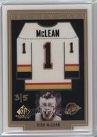 Kirk McLean /5