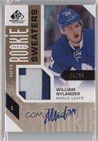 William Nylander #27/99