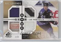 Luc Robitaille #/3