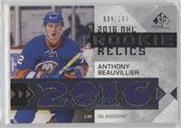 Anthony Beauvillier #/199