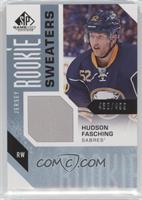 Hudson Fasching /499