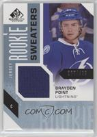 Brayden Point /499