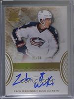 Rookie Autograph - Zach Werenski /36