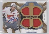 Mark Giordano #/15