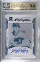 Nick Schmaltz [BGS 9.5 GEM MINT] #/1