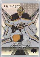 Season Stat Prime Relic - Tuukka Rask /64
