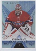 Carey Price /849