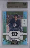 Rookie Premiere Level 1 - Kyle Connor /999 [BGS 10 PRISTINE]