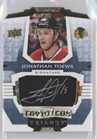 Jonathan Toews #/40