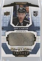 Jeff Carter [EX to NM] #/49