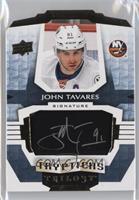 John Tavares #/40