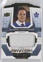 Auston Matthews #/249