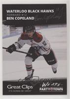Ben Copeland