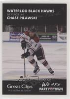 Chase Pilawski