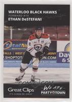 Ethan DeStefani