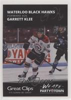 Garrett Klee