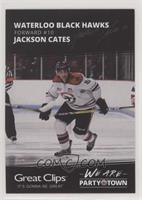 Jackson Cates