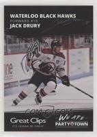 Jack Drury