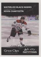 Kevin Charyszyn