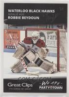 Robbie Beydoun
