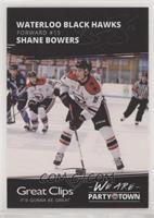 Shane Bowers