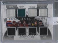 Wayne Gretzky, Brett Hull, Patrick Roy, Sergei Fedorov, Raymond Bourque, Pavel …