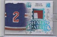 Brian Leetch /10 [Uncirculated]