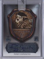 Tony Esposito /35 [ENCASED]