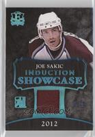 Joe Sakic #/15