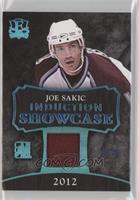 Joe Sakic #/15