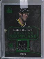 Mario Lemieux [Uncirculated] #/5