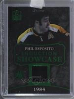 Phil Esposito /5 [Uncirculated]