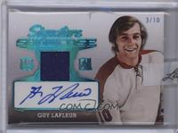 Guy Lafleur /10 [ENCASED]
