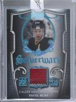 Pavel Bure [Uncirculated] #/15