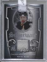 Pavel Bure [Uncirculated] #/45