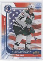 Stars in Stripes - Zach Parise