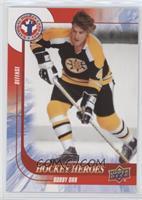 Hockey Heroes - Bobby Orr