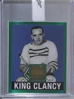 King Clancy /1 [Uncirculated]