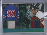 Wayne Gretzky, Eric Lindros [Uncirculated] #/3