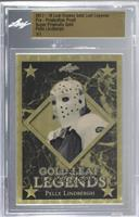 Pelle Lindbergh [Uncirculated] #/1