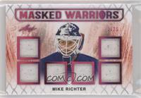Mike Richter #/25