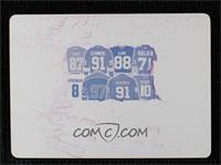 Sidney Crosby, Alex Ovechkin, Steven Stamkos, Connor McDavid, Patrick Kane, Joh…