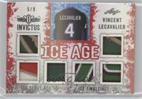 Vincent Lecavalier #/9
